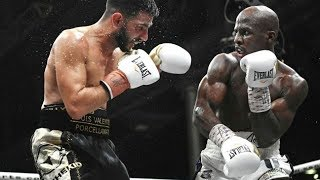 Tevin Farmer vs Billy Dib Full Fight Highlights