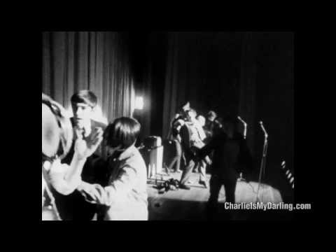 Riot at a Rolling Stones Concert (Charlie is my Darling) | ABKCO Films