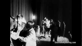 Riot at a Rolling Stones Concert (Charlie is my Darling - Ireland 1965)