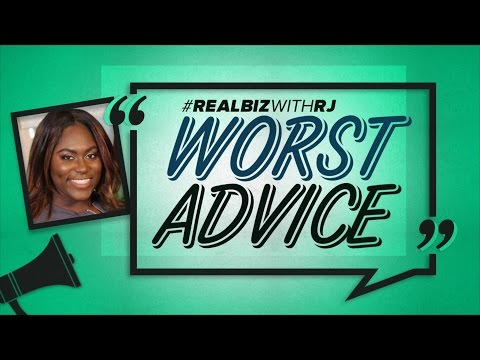 Danielle Brooks: Worst Advice