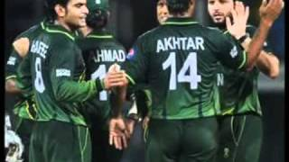 Pakistan Cricket New Song  boom boom 2011