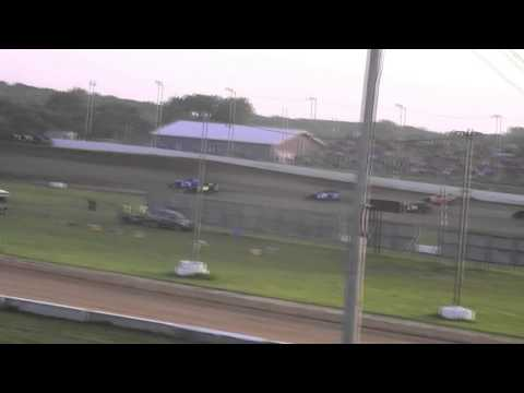 7 4 2015 Thunderhill Speedway Heat Two