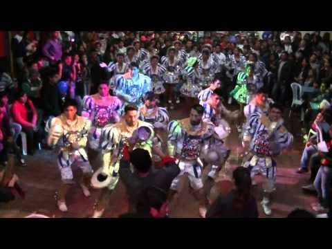 GRAN CONCURSO DE CAPORALES 2015 EN LOS PINOS. SUPER MIX (video oficial)