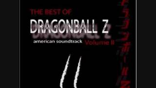 Dragon Ball Z OST - 15 Imperfect Cell Theme