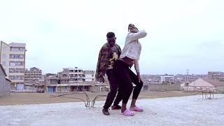 MOTO(Happy Dance Video)- Rym C ft Ghafla & Crackers Dance Crew