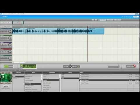 Un logiciel gratuit pour cr er sa musique en moins for Logiciel gratuit pour cuisine