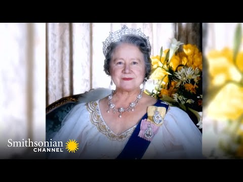 How Did the Queen Mother Rack Up $8 Million in Debt?