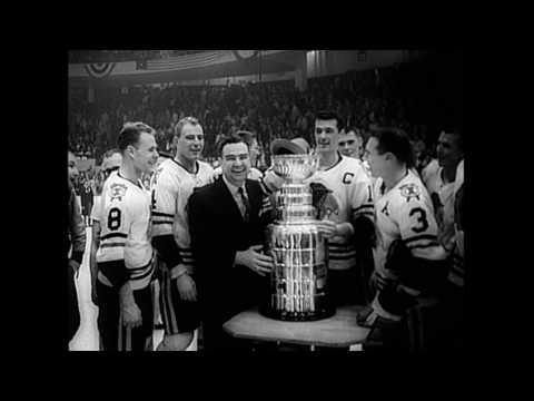 """""""The Heart of the Blackhawks"""" (Trailer 2017) Documentary"""