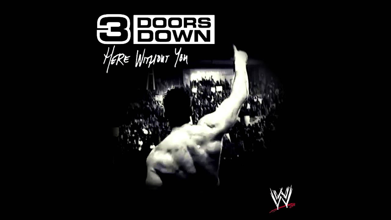3 Doors Down Here Without You Ed Guerrero Tribute Version
