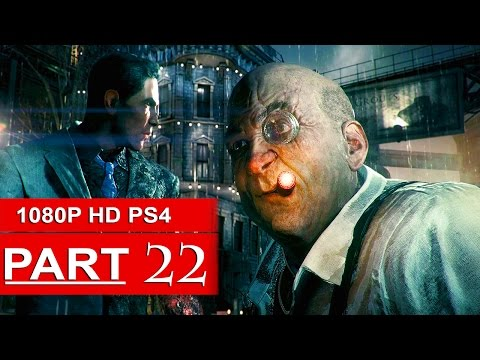Batman Arkham Knight Gameplay Walkthrough Part 22 [1080p HD PS4] Penguin Time - No Commentary