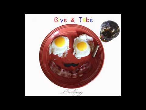 Bo Moneyy - Give n Take (remix) [audio]