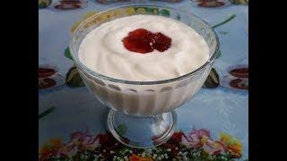 Йогурт в мультиварке-скороварке REDMOND RMC-PM380