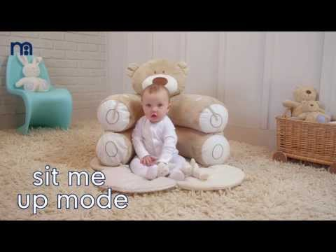 Mothercare Loved So Much Sit Me Up Cosy | Early Learning Centre
