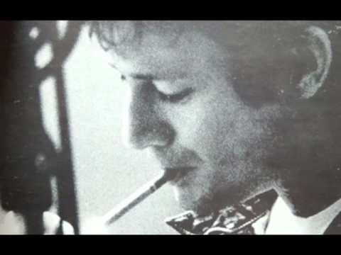 Michael Parks - Street of Dreams (1981)