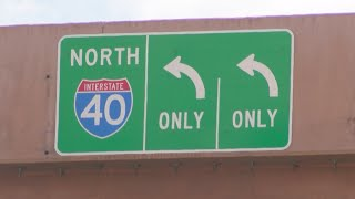 DOT directs drivers to imaginary interstate