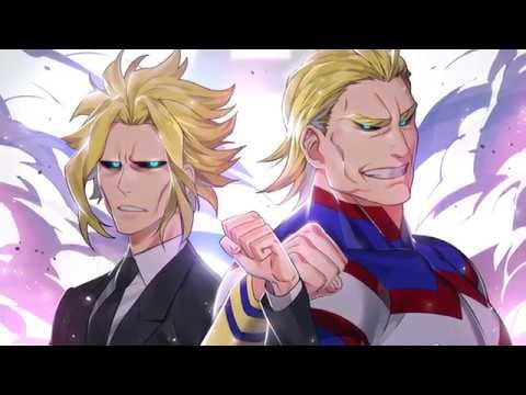 . :My Hero Academia Character Theme Songs Pt. 2: .