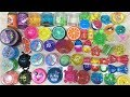 MIXING ALL MY STORE BOUGHT SLIME !! SLIMESMOOTHIE! SATISFYING SLIME VIDEO PART 24 !