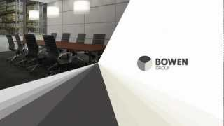 Bowen Group Company Video
