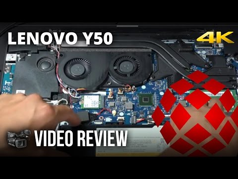 LENOVO Y50 - Full Review By XOTIC PC
