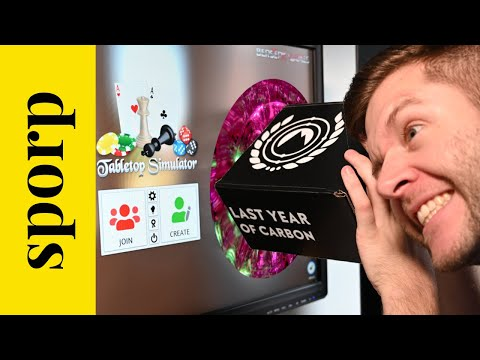 I Put My Board Game into Tabletop Simulator! |