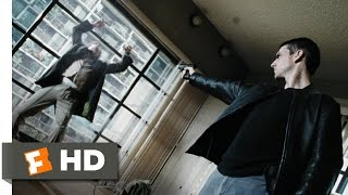 Minority Report (6/9) Movie CLIP - You're Supposed to Kill Me (2002) HD