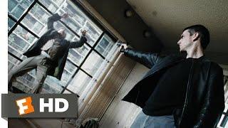 Minority Report (6/9) Movie CLIP - You