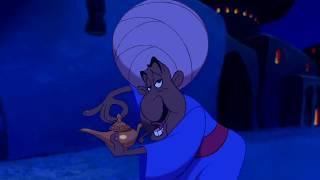 The Peddler - Aladdin - HD