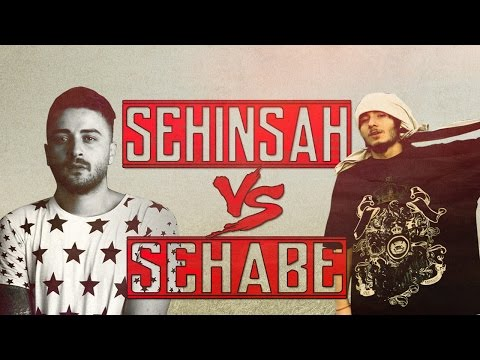 Şehinşah vs. Sehabe