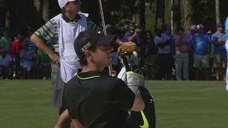 Rory McIlroy featured in LIVE@ THE PLAYERS highlights from Round 1 Video