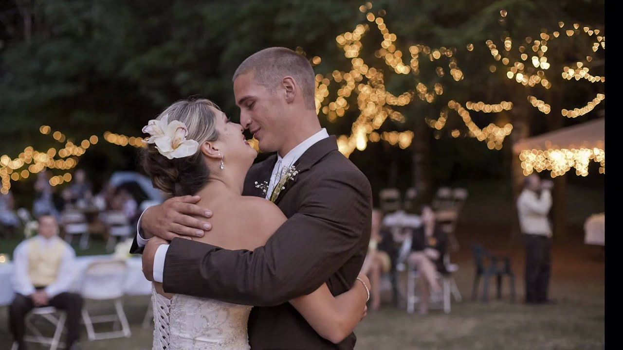 Thyme garden oregon wedding