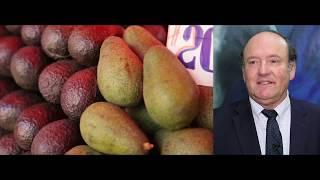 Diputado Ramón Barros y la promoción de la agricultura sostenible