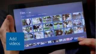 hands on: MAGIX Movie Edit Touch - Deine Video App für Windows 8