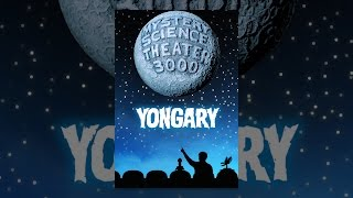 Mystery Science Theater 3000: Yongary