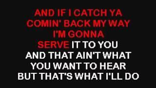 SC3375 07 White Stripes, The Seven Nation Army [karaoke]