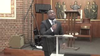 IHCC ,HOLY SPIRIT OUR HELPER,PART 3, WEEK 1( 5.3.2017)