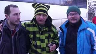 3. Видео отзыв Big Travel тур в Буковель(, 2015-02-17T21:05:52.000Z)