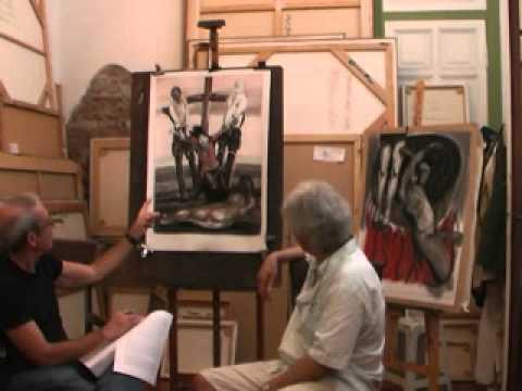 Gracia Interviews Héctor Destéfanis - Part 2