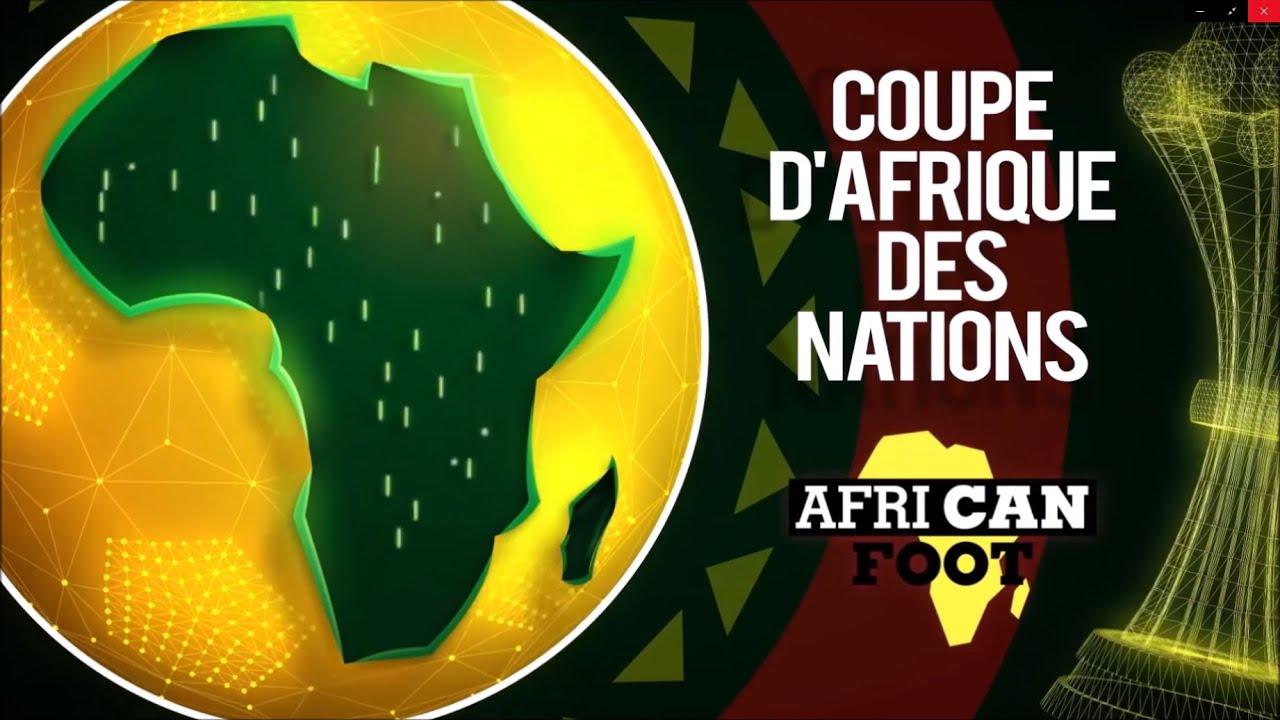 NIGERIA / CAMEROUN - 1/2 Finale - CAN 2021 Coupe d'Afrique PES
