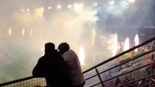 Stade Rennais - Olympique Lyonnais  (2-2) , 13/03/2016, Roazhon Park