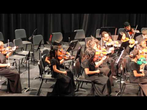 Nicole's Fall Orchestra Concert Oct 2015 - Avatar by Doug Spata