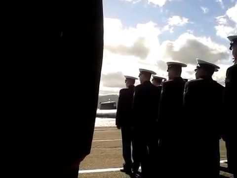 Суровый адмирал или сможет ли Северный флот без мата?