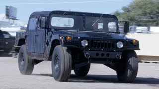 Plan B Supply - News & Buzz: Ep 05 - Street Legal Military Grade Humvees - Complete Customization