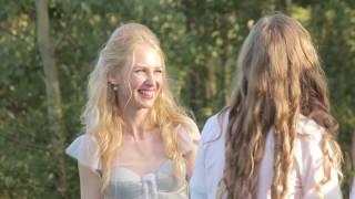 Свадебный ведущий - Роман Медведев. Видео свадьбы