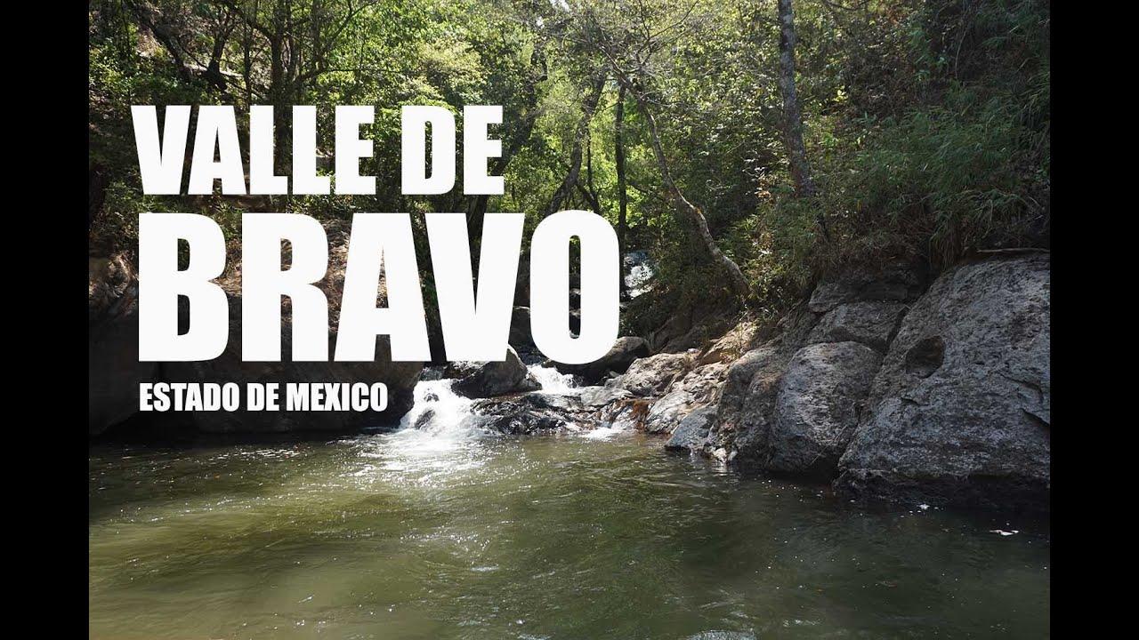 RECORRIDO POR VALLE DE BRAVO 2019 - PUEBLOS MÁGICOS DEL ESTADO DE MÉXICO