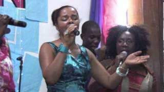 Christ Man 2012 Song 18 Bow Down And Worship Him