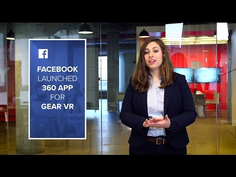Social Media Weekly Roundup: Facebook's 360 App, Messenger Day Launch, & More!
