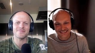 Tony Fadell — On Building the iPod, iPhone, Nest, and a Life of Curiosity | The Tim Ferriss Show
