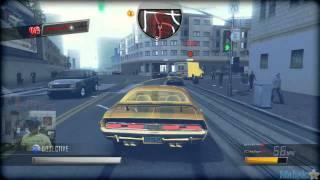 Driver: San Francisco Walkthrough Part 72 - Story - Frozen
