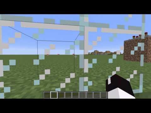 БАГИ Minecraft 1.7.9  | От Дюхи