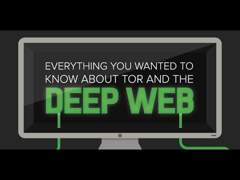 How To Access The Dark Web Safely 2018 | Full Deep Web Guide - Myhiton